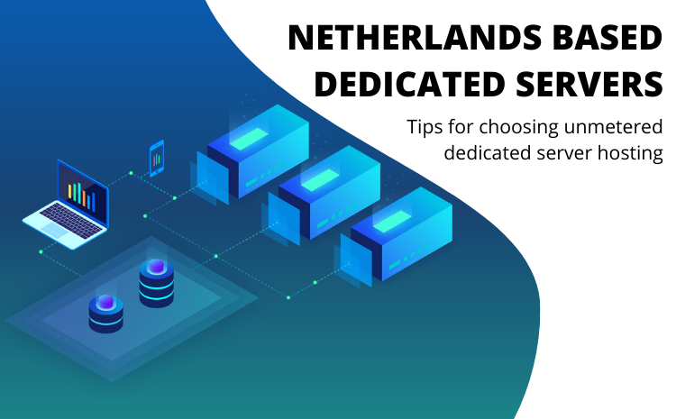 cheap netherlands server